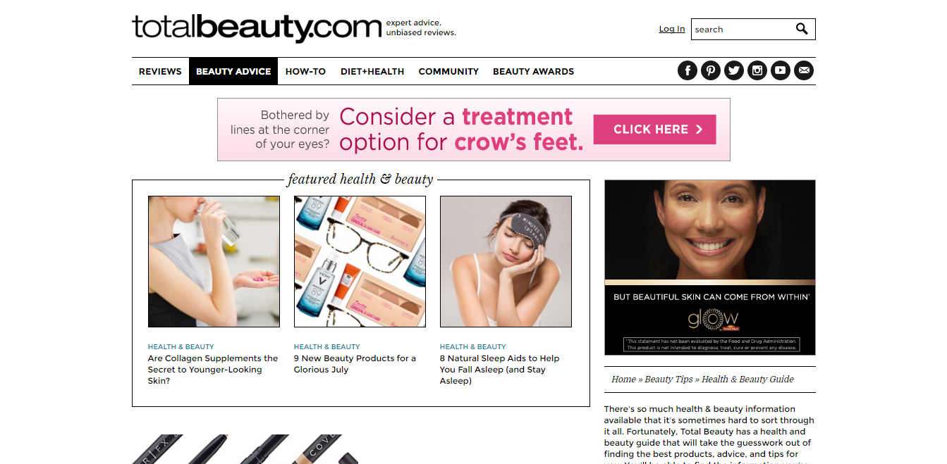 Health   Beauty   Get health and beauty tips at Total Beauty.png