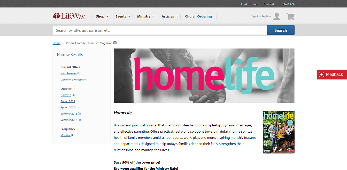 HomeLife Magazine   LifeWay Christian Resources.png